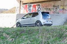 get the st drive style for your vw up gti kw automotive
