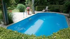 gartengestaltung mit kleinem pool schwimmen auf engem raum pools in kleine g 228 rten bauen
