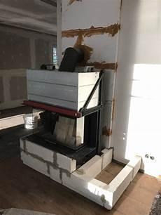 kaminverkleidung selber bauen kamin selber bauen kaminbau und altersgerechter badumbau