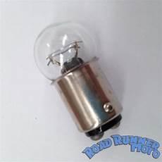 stop taillight globe bulb 12v 21 5w small ba15d ebay