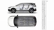 Peugeot 5008 Suv Performance Safety Peugeot Australia