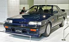 Nissan Gtr R31 Skyline 2000 Gts R Information Images Specs