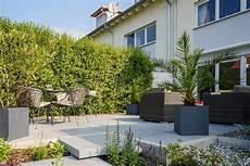 Terrassengestaltung Mit Pflanzen Interiorideas