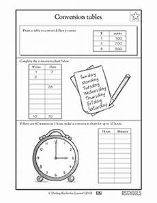 time measurement worksheets for grade 5 1833 5th grade math worksheets conversions time greatschools