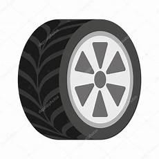 roue de voiture dessin voiture roue isol 233 dessin ic 244 ne image vectorielle yupiramos 169 116272788