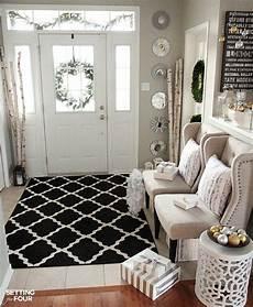 Small Home Entrance Decor Ideas by And Neutral Foyer Diy Home Decor Ideas