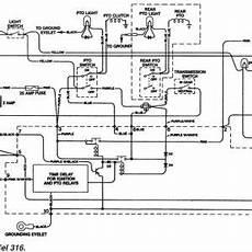 deere 318 wiring diagram free wiring diagram