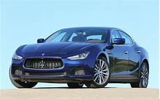 Maserati Ghibli Picture maserati ghibli 2014 widescreen car photo 11 of 76