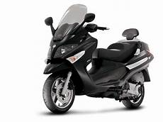 piaggio scooter pictures 2007 x9 evolution 500