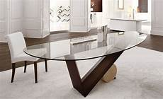 table sejour design 10 marvelous modern glass dining tables to inspire you