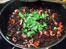 Schwarzer Reis Venere Mit Meeresfr 252 Chten Cucinino De