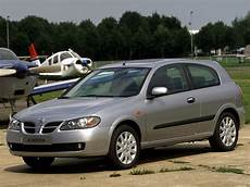 nissan almera technical specifications and fuel economy