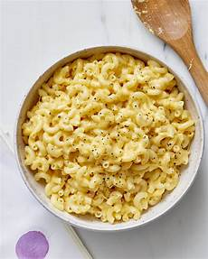 How To Make The Best Macaroni And Cheese On The Stove Kitchn