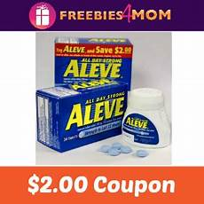 coupon 2 00 off aleve and aleve d