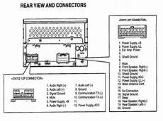 toyota radio wiring harness diagram wiring