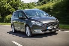 New Ford Galaxy 2015 Review Auto Express