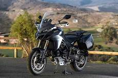 ride new ducati multistrada 1260 s gives you more