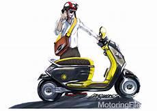 Maçon Pas Cher Miniブランドのバイク登場 ミニクーパーじゃなくって ミニスクーターだって きよおと Kiyoto