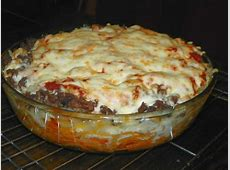 christmas eve pizza casserole_image
