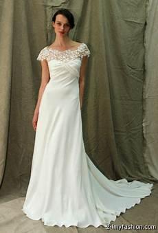 wedding dress ideas 2017 2018 b2b fashion