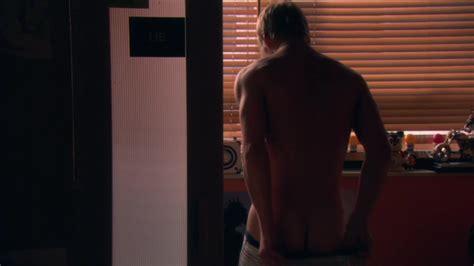 Mitch Hewer Nude