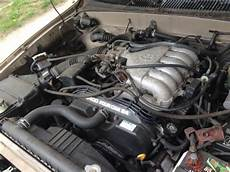 1997 Toyota Tacoma 3 4l V6 Clean Title Engine Sell