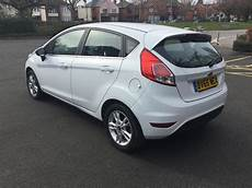 2015 65 ford mk7 zetec 1 25 manual alloys mot