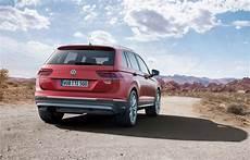 2017 Skoda Karoq Vs Volkswagen Tiguan Differences