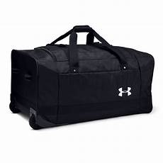 armour road xl wheeled duffel bag sportsshoes