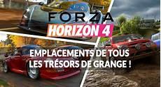 Guide Forza Horizon 4 Comment D 233 Bloquer Tous Les Tr 233 Sors