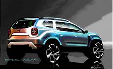 dacia configurateur duster new dacia duster detailed in image gallery and carscoops