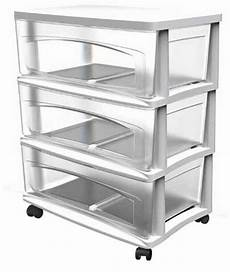 Clear Storage Drawers by Drawer White Clear Plastic Cart Storage Organizer Shelving