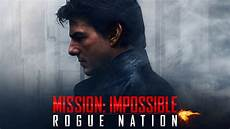 mission impossible 5 mission impossible 5 rogue nation soundtrack ost by