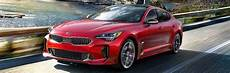 2019 Kia Stinger Sports Sedan Kia Vancouver Wa