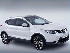 2016 Nissan Qashqai Review Specifications