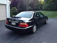 buy used 2001 acura rl premium sedan 4 door 3 5l in west chester pennsylvania united states