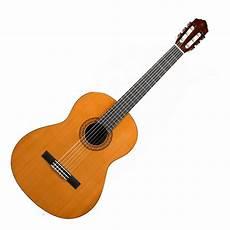 yamaha c40 classical guitar at gear4music