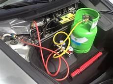 installation climatisation gainable appareil de