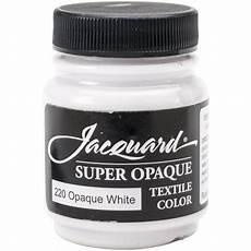 jacquard textile color fabric paint 2 25oz super opaque