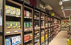 scaffali supermercato scaffali per supermercati allestire punto vendita con