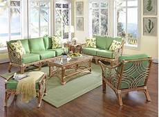 Möbel Für Wohnzimmer - wicker wohnzimmer m 246 bel st 252 hle sofas aus rattan indoor