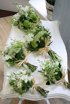Simple Wedding Flowers the blossom tree white and green country wedding