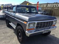 5631 Best 70s Classic Ford Trucks Images On Pinterest