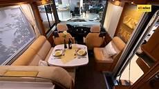 Luxus Wohnmobil Midi Liner Elegantes Reisen