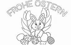 Malvorlage Frohe Ostern Frohe Ostern Ausmalen Bilder Zum Ausdrucken Osterbilder