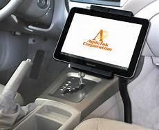 kfz tablet halterung car seatbolt tablet smartphone mount holder for