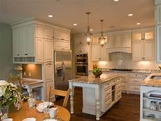 Kitchen Island Cabinet Layout by 15 Cottage Kitchens Diy Kitchen Design Ideas Kitchen