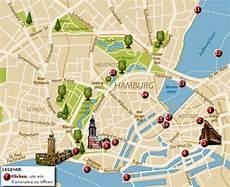 Hamburg Sehenswürdigkeiten Karte - g 228 nsemarkt hamburg sehensw 252 rdigkeiten bilder