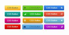 css button generator with icon
