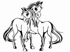 Malvorlage Steigendes Pferd Ausmalbilder Steigende Pferde Malvorlage Pferd